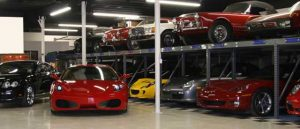 Criteria for secure vehicle storage from Fort Worth Car Storage