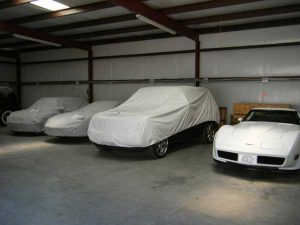 The best choice in Texas car storage is easily Fort Worth Car Storage