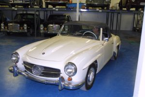 This information can help you in choosing antique car storage